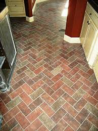 brick veneer on family room floor ceramic tile advice forums