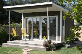 prefab guest houses collection build a small guest house backyard photos home