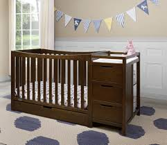 Cribs And Changing Tables Furniture Crib And Changing Table Combo Fresh Sonoma Crib N