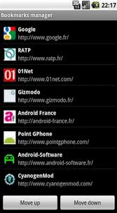 bookmarks on android how to backup bookmarks on android phone tablet