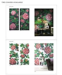 classic bisazza rose pattern crystal glass material interior