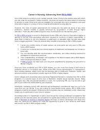 Sample Resume Nurse With Experience by Nursing Resume Rn Bsn Registered Nurse Resume Examples Healthcare