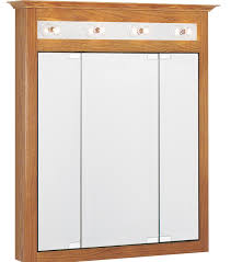 Wood Bathroom Medicine Cabinets With Mirrors by Very Stylish Wooden Medicine Cabinets All Home Decorations