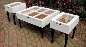 rustic grey coffee table furniture barnwood coffee table for inspiring rustic furniture