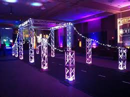 theme names for prom nyc prom theme over the top prom decor new york new york