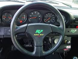 ruf porsche interior 1990 porsche ruf 911 ctr 4 rare cars for sale blograre cars for