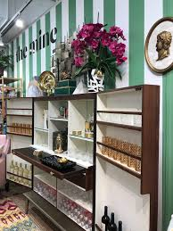 Bar Hutch Top Trends We Saw At High Point Market The Cottage Journal