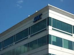 saic s leidos where does the name come from mclean va patch