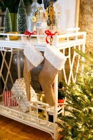 how to decorate for the holidays the everygirl