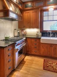 oak kitchen cabinets with glass doors oak kitchen kitchen cabinet styles cherry cabinets