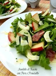 cuisine compl e uip insalata di rucola con pera e prosciutto the complete savorist