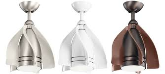 small ceiling fans with lights a smaller ceiling light fan combo can squeeze into the tiniest of rooms