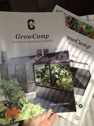 meet mr grow camp u2013 clover and thyme