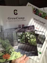 meet mr grow camp u2013 clover and thyme