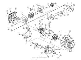 troy bilt tb225 21ak225g766 21ak225g766 parts diagrams