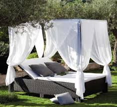 outdoor canopy bed romantic outdoor canopy beds inspiration photo romantic outdoor