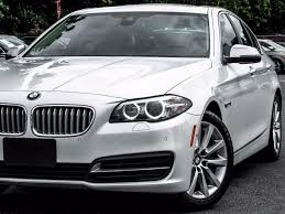 used bmw 5 series at alm gwinnett serving duluth ga