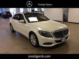 prestige mercedes paramus nj used 2015 mercedes s class for sale paramus nj