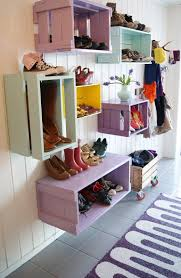 Entryway Shoe Storage Solutions Best Entryway Storage Bench With Coat Rack Three Dimensions Lab