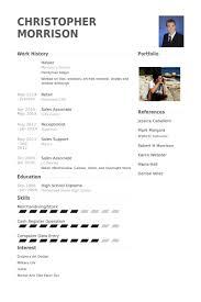 Handyman Resume Examples by Helper Resume Samples Visualcv Resume Samples Database