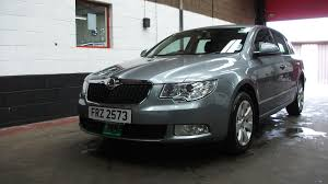 2013 skoda superb 1 6 tdi s grosvenor autocentre