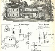 colonial house plan learn the about colonial house plans in the