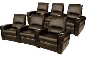 Theater Sofa Recliner Seatcraft Pallas Home Theater Seating Buy Your Home Theater