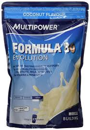 K Hen G Stig Kaufen Online Multipower Formula 80 Evolution Coconut 510 G Amazon De