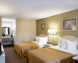 tallahassee fl hotel quality inn official site