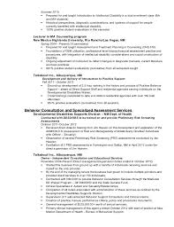 Informatica Sample Resume by Buckles Cv 2016 01 05