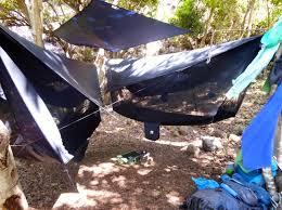 hammock bliss sky tent 2 hammock shelter hennesey beater