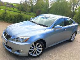 lexus assist uk lexus is250