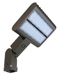 programmable led flood lights led indoor outdoor fixtures area flood wall packs lighting