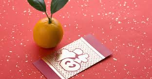 new years envelopes envelope and an orange 2 new year pictures