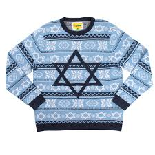 hanukkah sweater of david the before hanukkah sweater popcult wear