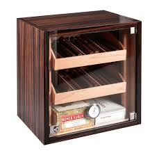cigar table humidified cigar cabinet suitable for tobacco idfdesign