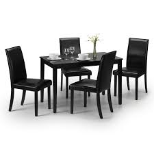modern dining table and chairs uk 4 seat dining sets u2013 next day delivery 4 seat dining sets from