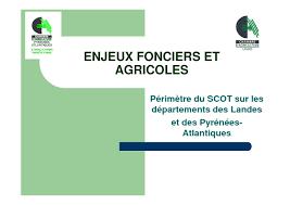 chambre agriculture landes calaméo présentation séminaire n 6 agriculture chambres
