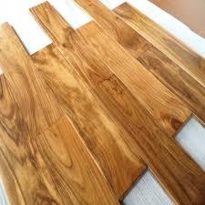 solid acacia wood flooring