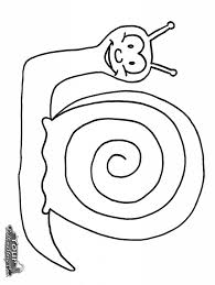 gary snail coloring page coloring page art