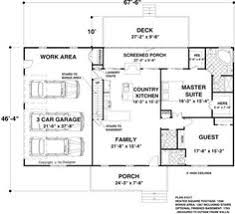 Floor Plans With Mother In Law Suite by House Plans With Mother In Law Suites Contemporary Ranch In