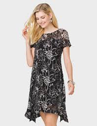 lace dresses lace dresses lace overlay black lace dressbarn