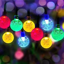 multi colored solar garden lights multi colored solar garden lights outdoor garland fairy lights solar