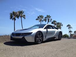 is a bmw a sports car test drive 2015 bmw i8 opens the door to the future ny daily