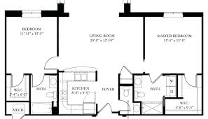 average living room size what is the average size of a living room size of an average bedroom
