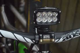 best led bike lights review hope vision r8 light review