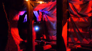temple of doom haunted house on church drive youtube