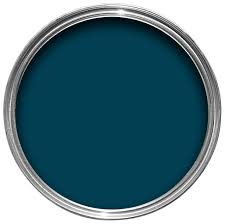 colours interior u0026 exterior marine blue gloss wood u0026 metal paint