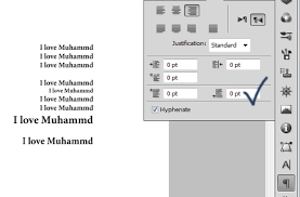 increase space between text lines in photoshop super user