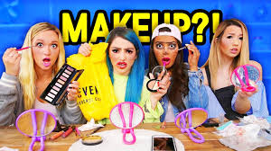 Challenge Mamamiamakeup Testing Forever 21 Makeup Ft Alisha Nataliesoutlet